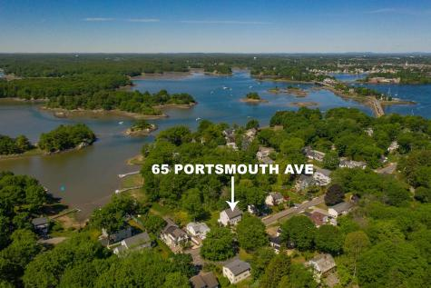 65 Portsmouth Avenue New Castle NH 03854