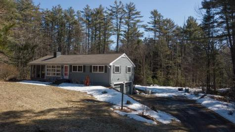 119 PARKSIDE Road New London NH 03257
