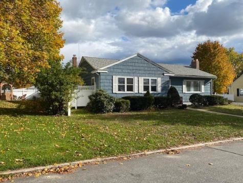 341 Reed Street Manchester NH 03102