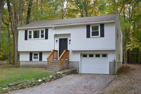 16 Port Wedeln Road Wolfeboro NH 03894
