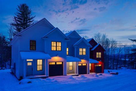 102 Hill Street Stowe VT 05672