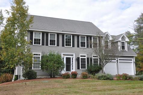8 Brushwood Drive Concord NH 03301