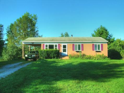 82 Peterson Terrace Middlebury VT 05753