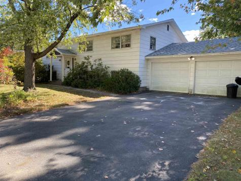 3 Claire Street Rochester NH 03867