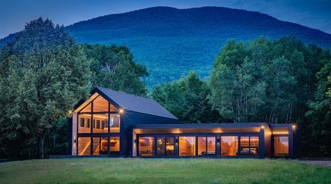 779 Wind Hill Road Dorset VT 05251
