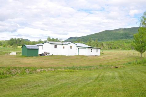 156 Herrick Brook Road Pawlet VT 05761