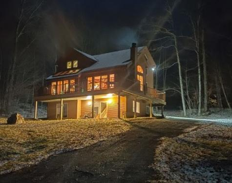 2900 Lilly Hill Road Tinmouth VT 05773