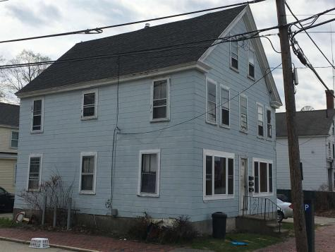 17-19 Broadway Street Dover NH 03820