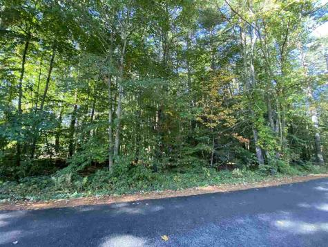 Lot B Prescott Brentwood NH 03833