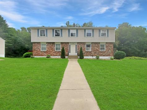 4 Colonial Road Windham NH 03087
