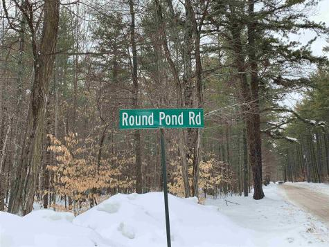 Lot 20 ROUND POND Road Freedom NH 03836