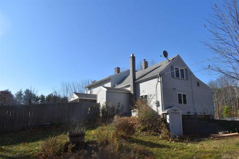 36 Crown Point Road Rochester NH 03867