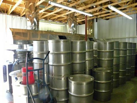6539 VT Route 100 Eden VT 05653