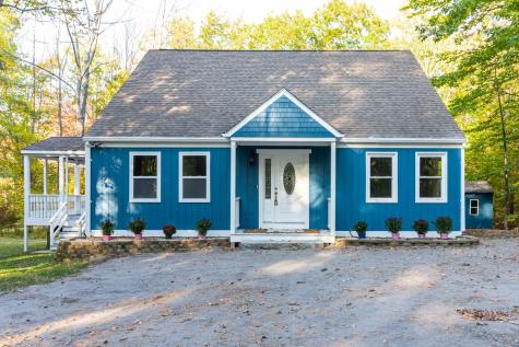 12 Kona Bay Road Moultonborough NH 03254