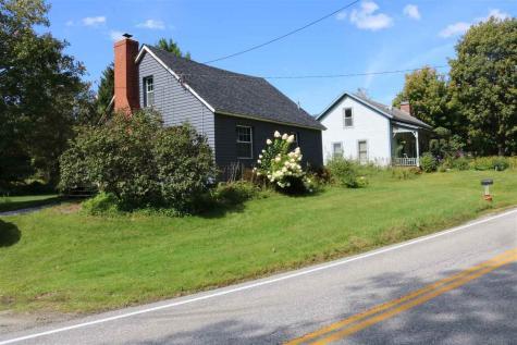 3979 River Road New Haven VT 05742