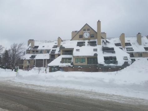 133 E. Mountain Road Killington VT 05751