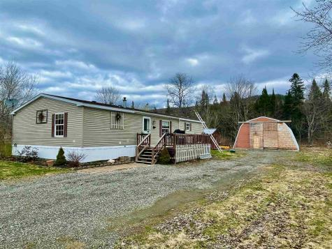 352 Hall Stream Road Canaan VT 05902