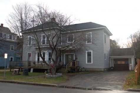 57 Hill Street Barre City VT 05641