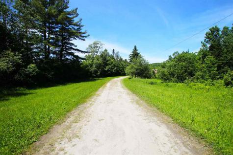 1400 Great Road Peacham VT 05862