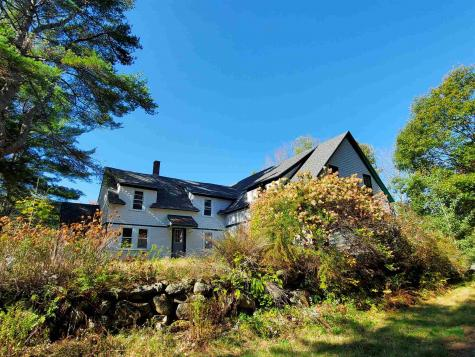 804 Shaker Hill Road Enfield NH 03748