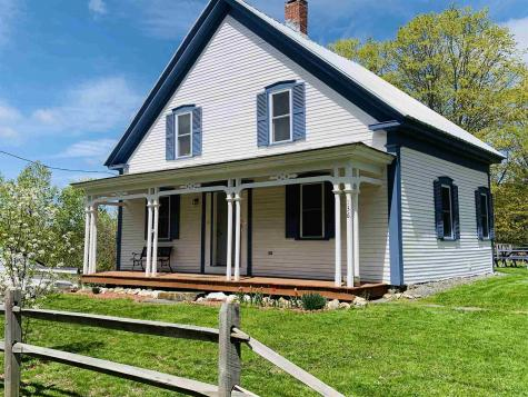 136 Village Road Langdon NH 03602