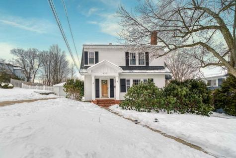 525 Concord Street Manchester NH 03104