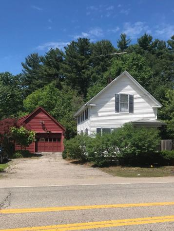 130 New Rochester Road Somersworth NH 03878