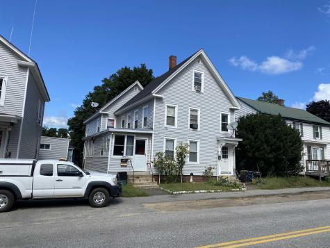 84-86 Oak Street Laconia NH 03246