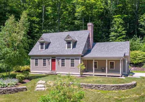 108 Flintlock Road Manchester VT 05255