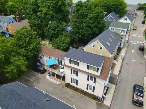 40 Brewster Street Portsmouth NH 03801