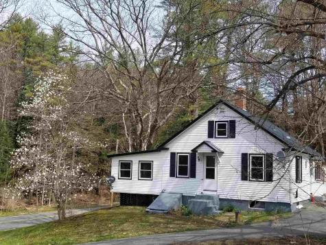 543 Hanover Street Claremont NH 03743