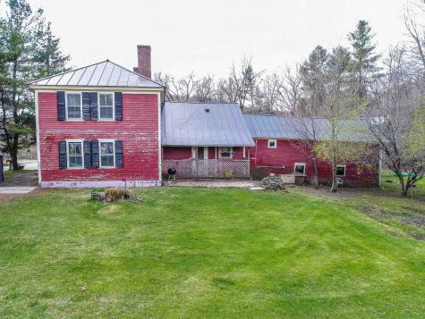 262 Parsonage Road Cornish NH 03745