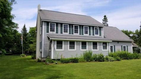 58 Hicks Lane Manchester VT 05255