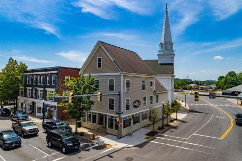 674-676 Main Street Laconia NH 03246