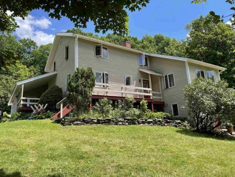 75 Maple Ridge Road Underhill VT 05489