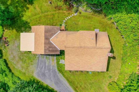 134 Scenic View Drive Northfield VT 05663