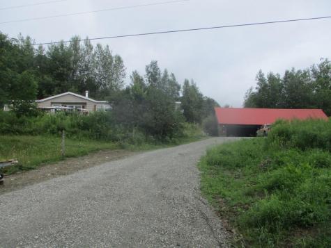 3008 Plot Road Johnson VT 05656