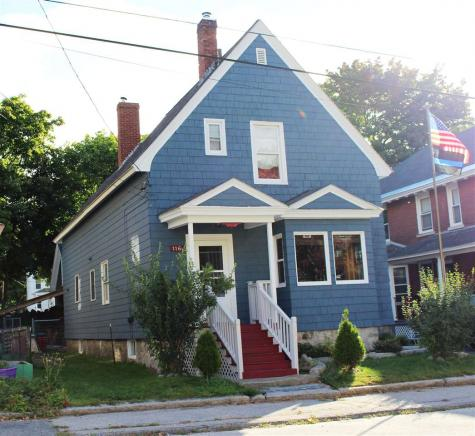 116 Washington Street Berlin NH 03570