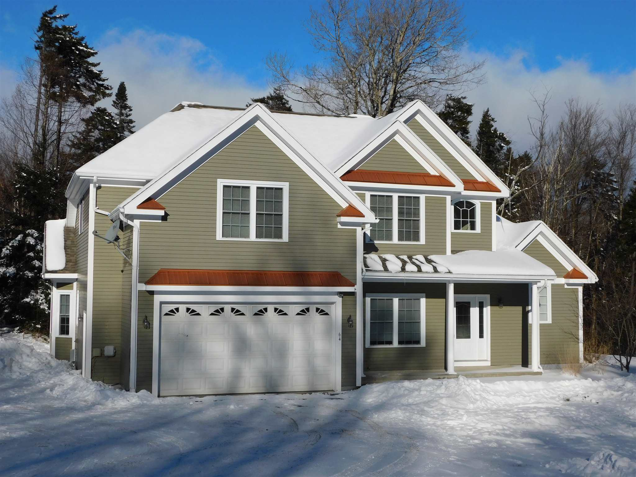 64 Russell Hill Drive Jay VT 05859