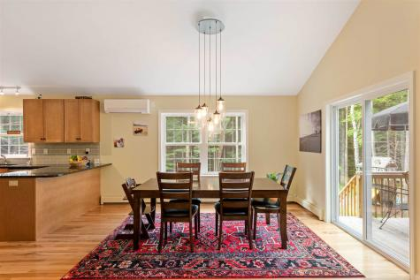 19 Buckingham Terrace Moultonborough NH 03254