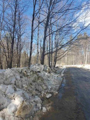 Pams Hill Road Wardsboro VT 05355