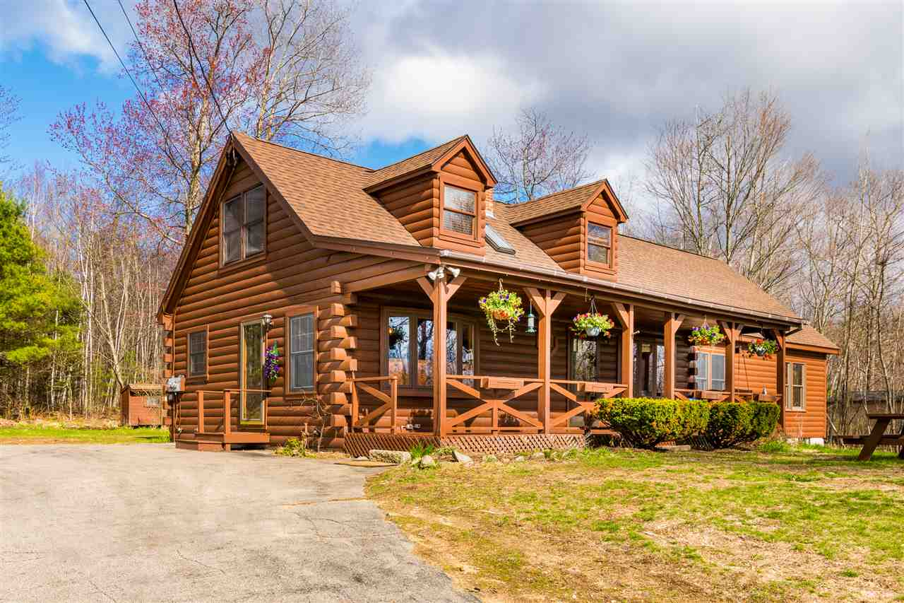 204 Evergreen Valley Road Milton NH 03851