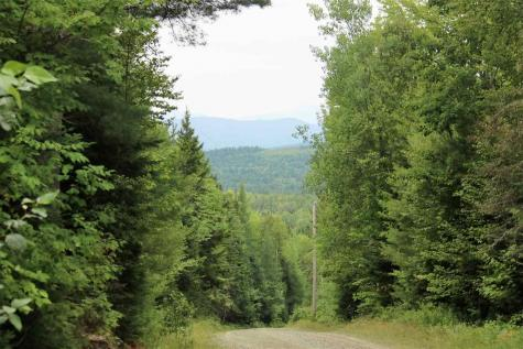French Hill Road Milan NH 03588