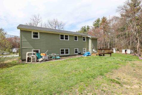 23 Patten Road Merrimack NH 03054