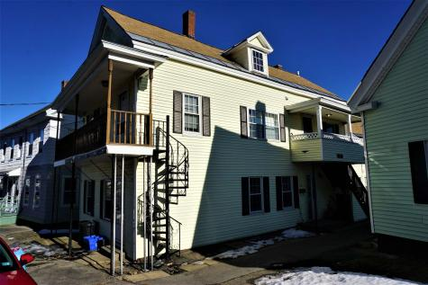 20-22 Spring Street Somersworth NH 03878