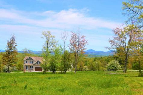 450 Breezy Hill Acres Monkton VT 05473