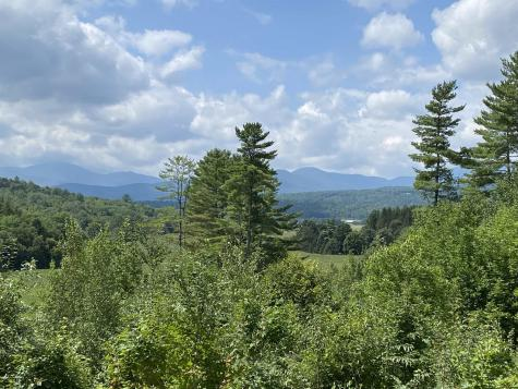 74 Elmore Mountain Road Stowe VT 05672