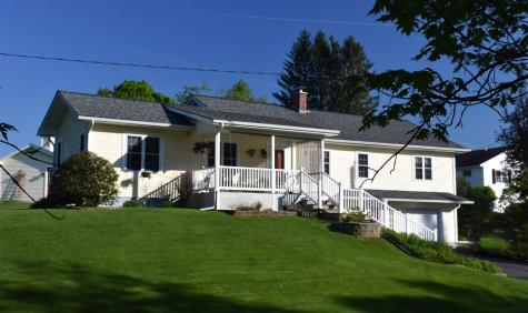 152 Terrace Drive Northfield VT 05663