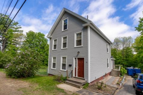 73 Winter Street Somersworth NH 03878