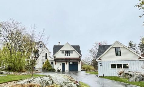 91 Wentworth Road New Castle NH 03854